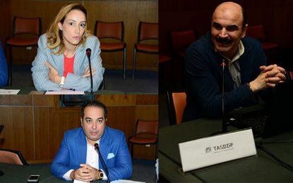 TBCC : Les modes d'accès des entreprises aux aides du fonds Tasdir+