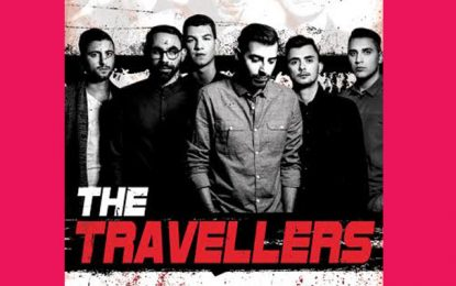 Concert : Avec The Travellers, le rock maltais s'invite à Tunis