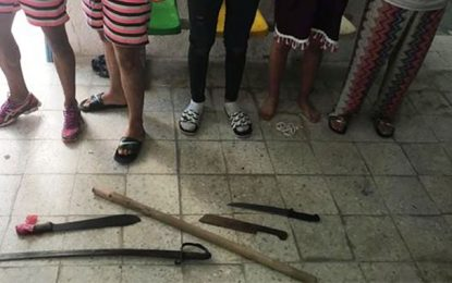 Tunis : Arrestation de membres du gang de Weld Hlima et Errhama Lé