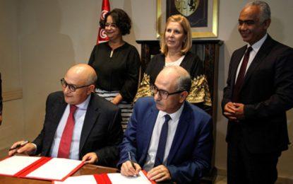 Accord tuniso-marocain dans le secteur de l'artisanat