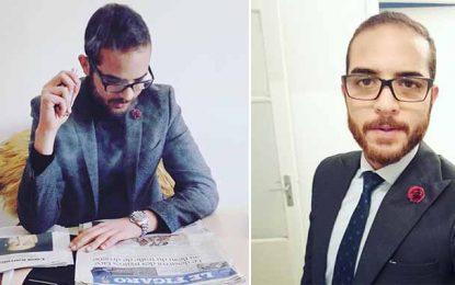 Tunisie : Libération provisoire du spécialiste en désinformation Edyb Jebali