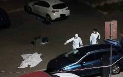 Italie : Un Tunisien de 35 ans tué en pleine rue à Pérouse
