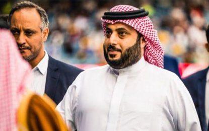 Le richissime saoudien Turki Al-Sheikh lorgne sur le Club africain