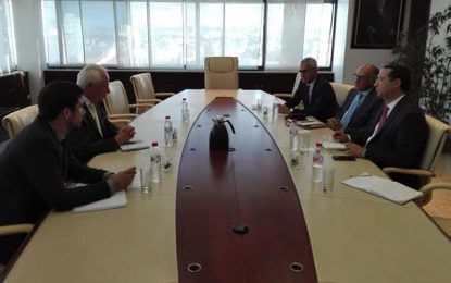 Projet de la Banque Mondiale pour impulser l'industrie 4.0 en Tunisie