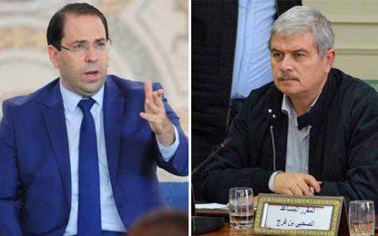 Ben Fredj : Chahed est combattu parce qu'il est présidentiable