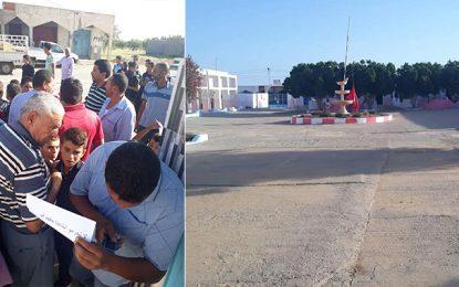 Kairouan : Les élèves de Bir El-Ouesfan privés de rentrée scolaire !