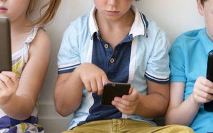 Tunisie : Les Smartphones désormais interdits à l'école