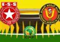 Étoile-Espérance : streaming live du match retour CAF 2018