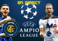 Inter-Tottenham live streaming : Ligue des champions 2018-2019