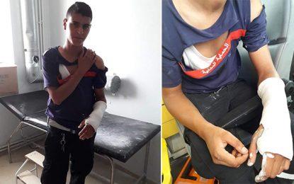 Un jeune pompier agressé lors d'une intervention à Ben Arous