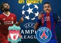 Liverpool-PSG live streaming : Ligue des champions 2018-2019