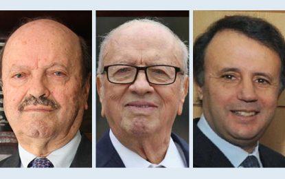Chaouachi : Suspicion de corruption autour des Caïd Essebsi et Chiboub