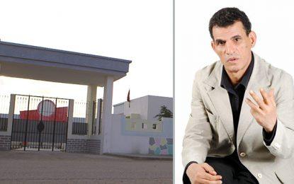 Ecole Nouaiel à Sidi Bouzid : Qui a enlevé la plaque au nom d'Ouled Ahmed ?