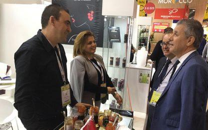 La Tunisie au salon Sial Paris : Bilan satisfaisant et contacts prometteurs