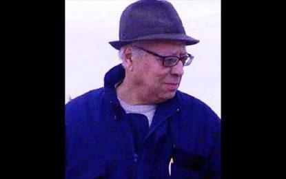 Abdelhamid Gmati, un journaliste et un homme d'exception nous quitte
