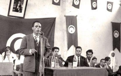 Hommage à Ahmed Tlili, une figure de proue du syndicalisme tunisien