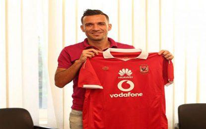 L'international tunisien Ali Maaloul : «Je suis un joueur malchanceux»