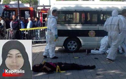 Attentat kamikaze de Tunis : Six suspects arrêtés, dont 5 femmes