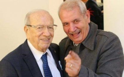 Ben Ahmed : La Coalition nationale incarne le projet initial de Nidaa Tounes