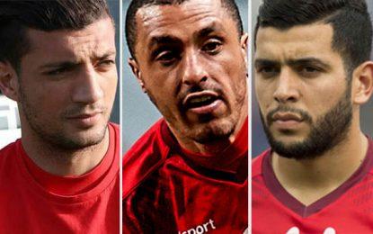Etoile du Sahel : Bédoui, Ben Amor et Akaichi qualifiés pour la Coupe arabe