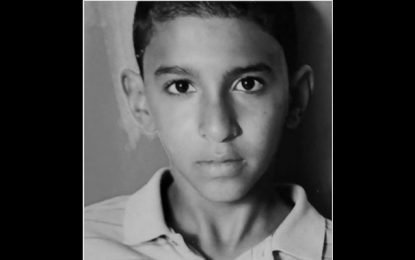 Béja : Décès de Mohamed, un élève de 14 ans, percuté par un camion