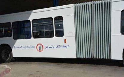 Monastir : Collision entre un bus et un camion de poids lourd