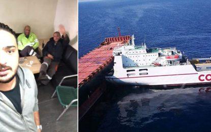 France : François de Rugy dénonce la vidéo des marins de l'Ulysse