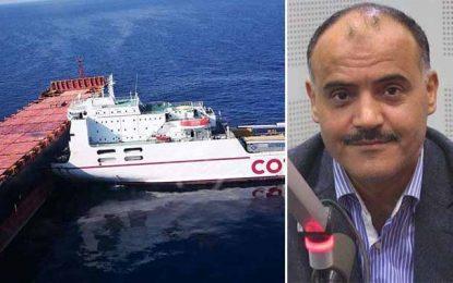 Révélation : Un marin de l'Ulysse arrêté en 2016 pour contrebande