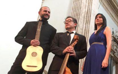 Octobre Musical : Capella de Ministrers revisite les musiques d'Espagne