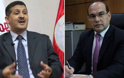 Corruption : L'Inlucc dément les accusations d'Imed Daïmi