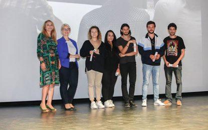 Cité de la Culture de Tunis : Clôture de la 6e édition de Ciné Par'Court