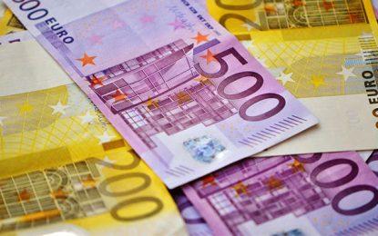 BCT : les avoirs nets en devises ont atteint 111 jours d'importation le 10 janvier 2020