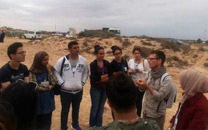 Ecole d'été à Djerba : «Tourisme Djerba 2030 : Entre plage et culture»