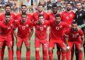 Football : L'équipe de Tunisie veut repartir du bon pied
