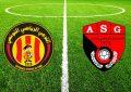 Ligue 1 : L'Espérance avec 9 titulaires absents contre l'AS Gabès
