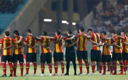 Demi-finale de la Ligue des champions : L'Espérance doit se révolter