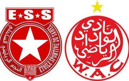 Coupe arabe des clubs : Un sifflet saoudien pour WAC-Etoile du Sahel