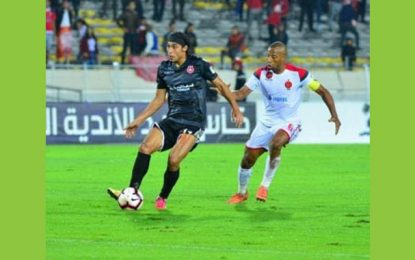 Coupe arabe des clubs champions : L'Etoile dresse sa muraille