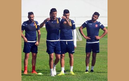 Coupe arabe des clubs champions : L'Etoile aujourd'hui à Casablanca