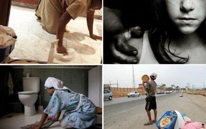 Tunisie : Renforcement de la lutte contre la traite des personnes