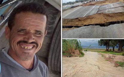 Kasserine : Le corps d'un homme de 30 ans repêché à Oued Saboun