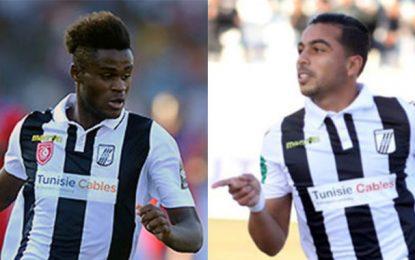 Ligue 1 : Le Club sfaxien avance, le Club africain stagne