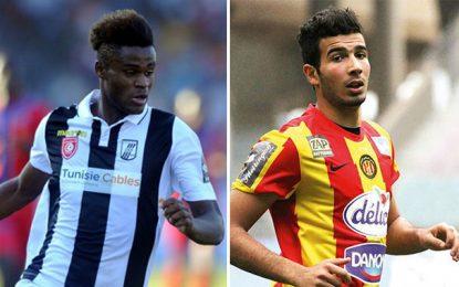 Ligue 1 : le Club sfaxien garde la cadence, l'Espérance facile