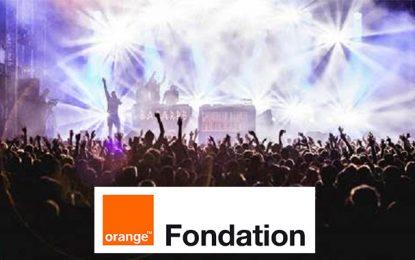 Fondation Orange : Appel à projets pour soutenir des festivals de musique