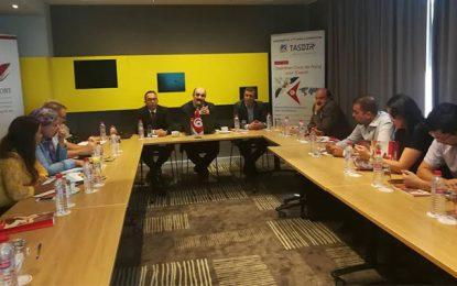 Fonds Tasdir+ : À la rencontre du potentiel exportateur de Sfax et du Sud
