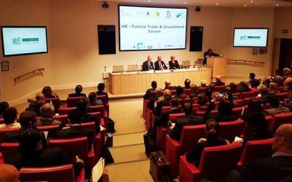 Des opérateurs de l'agro-alimentaire tunisien en mission à Londres