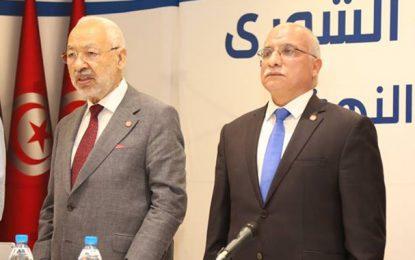 Harouni : Il faut choisir entre le gouvernement et les élections de 2019