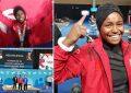 JOJ en Argentine : Ghofrane Belkhire remporte la médaille d'or