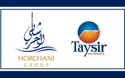 Taysir Microfinance : Groupe Horchani devient l'actionnaire de référence