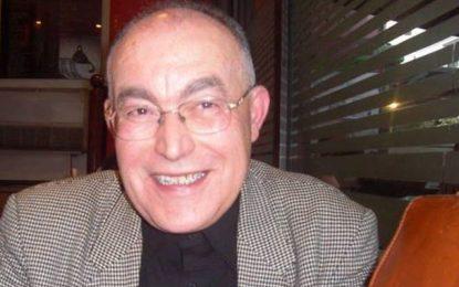 Décès de Habib Jomni, réalisateur de la Télévision Tunisienne